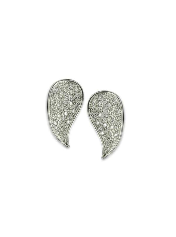 Paisley Earrings