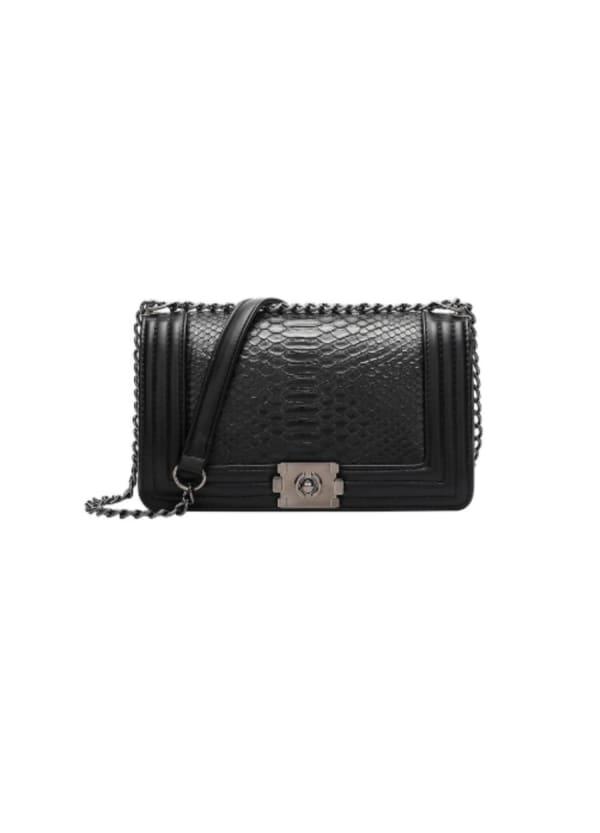 Bertha Shoulder Bag