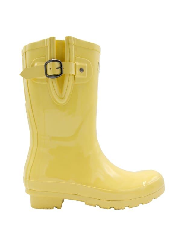 Tally Mid-calf Rain Boots