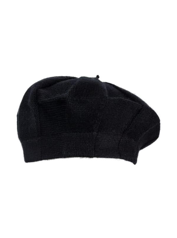 Fall Beret Hat