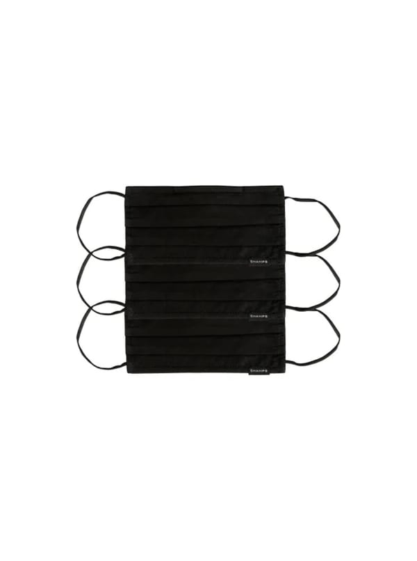 Champs - Men's Cotton Triple Layer Mask 3 PC Set