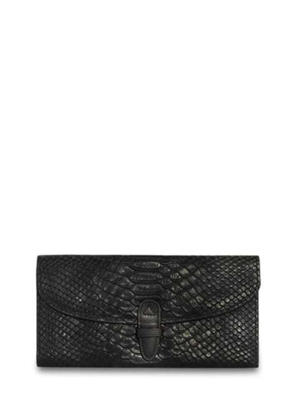 Wealthy Leather Wallet