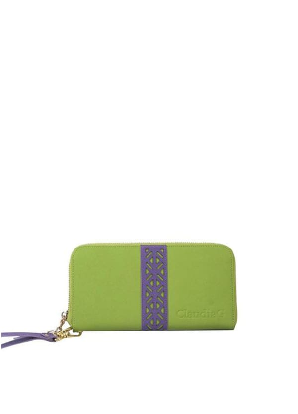 Layla Leather Wallet