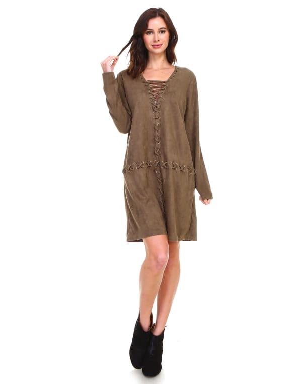 Arica Dress
