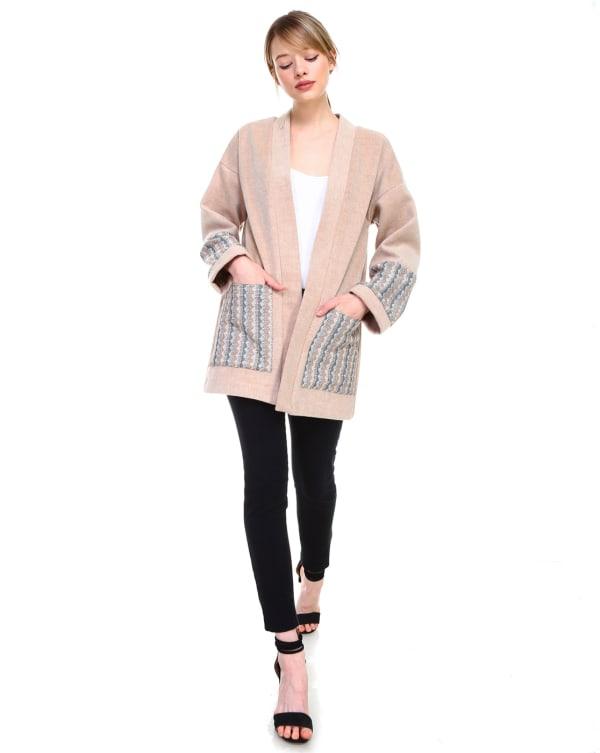 Mariah Coat