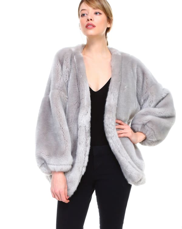 Raelene Jacket