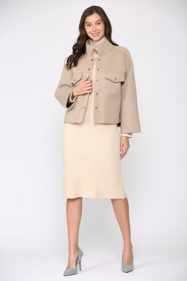 Fannie Jacket