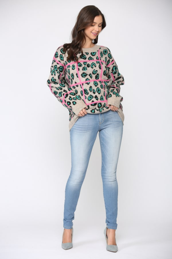 Sarai Sweater