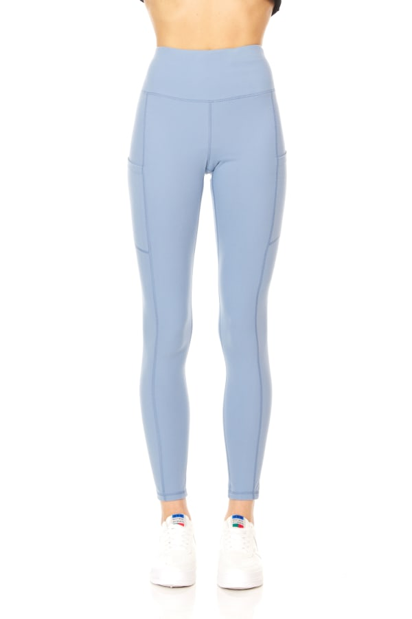 Legging With 3 Pockets