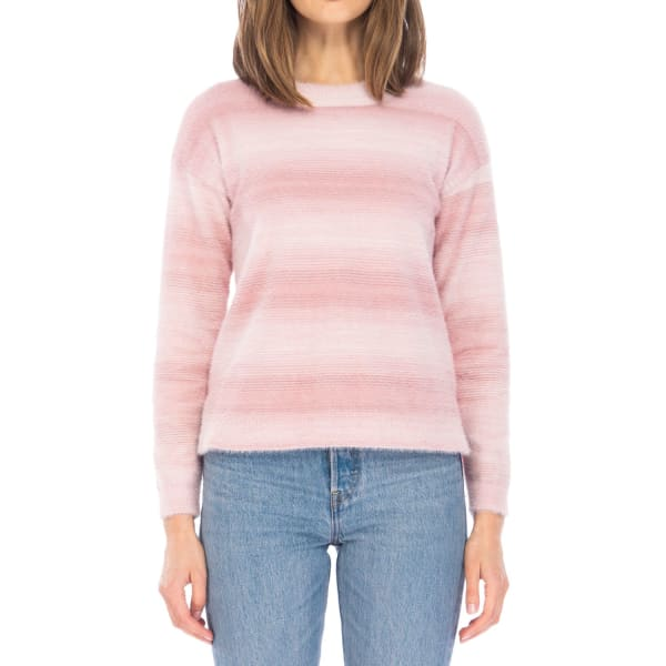 Crewneck Sweater - Plus