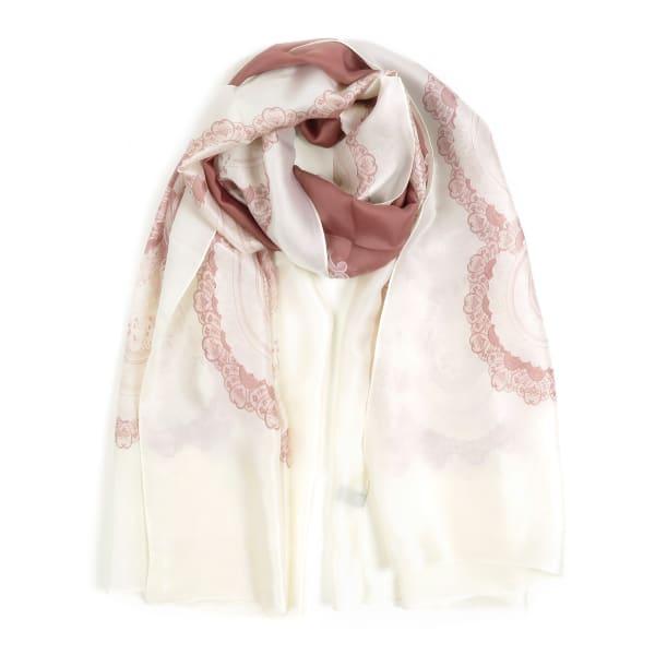 Soft Pashmina Silk Scarf