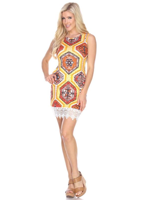 Thea' Tunic / Dress