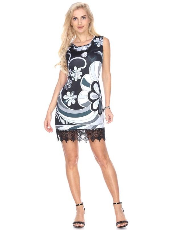 Grecia' Tunic/Dress