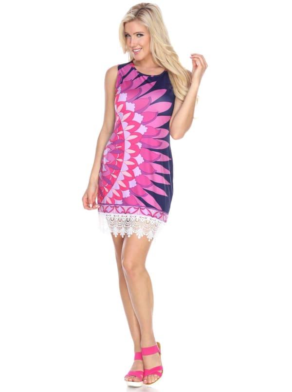 Kaia' Tunic / Dress