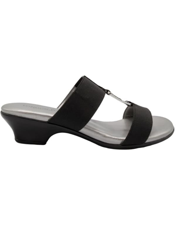 Eliza Demi Wedge Sandal