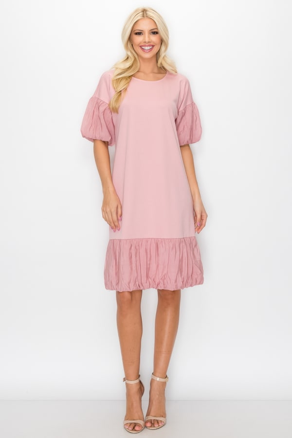 Rickie Dress