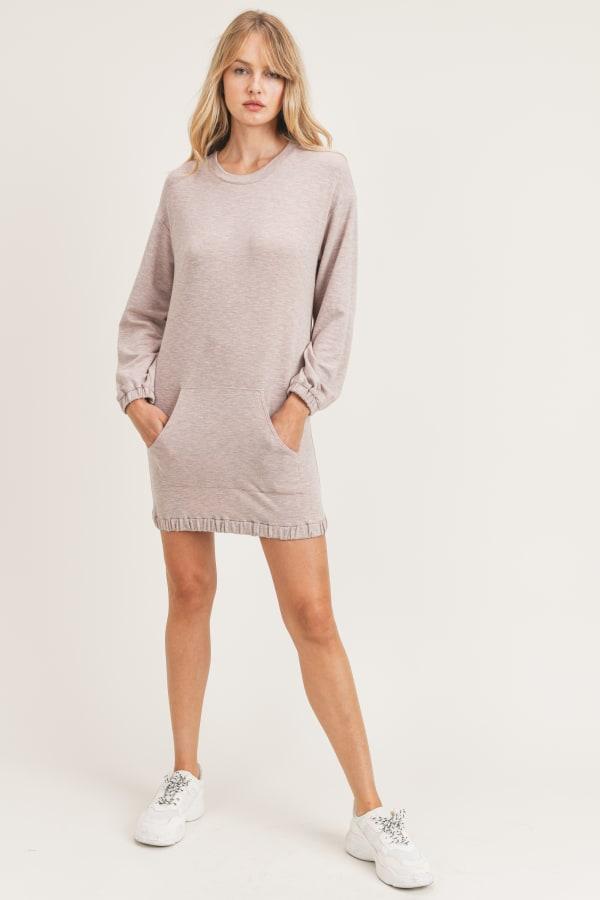 Rhiannon Sweater Dress