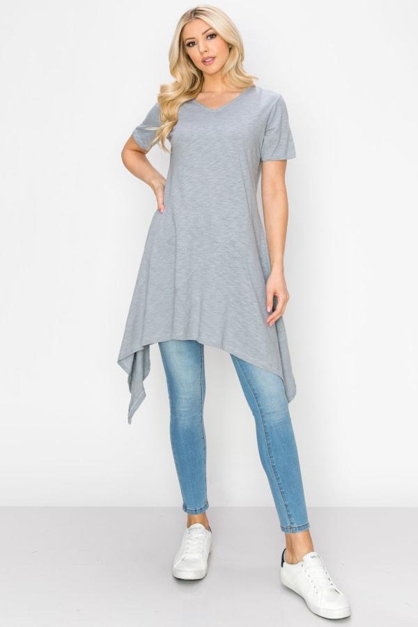 Caroline Tunic Dress