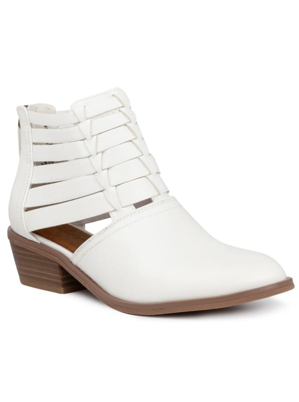 Embiee Ankle Bootie