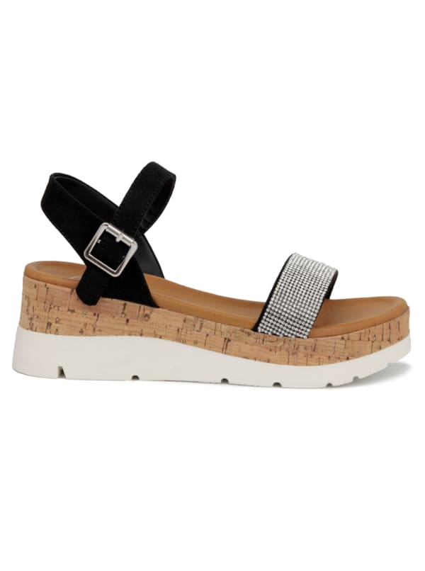 Goldie Platform Sandal