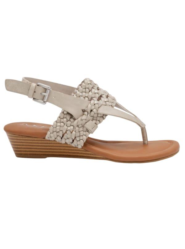 Sheri Demi-Wedge Sandal