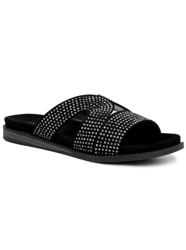 Simone Slide Slip On Sandal