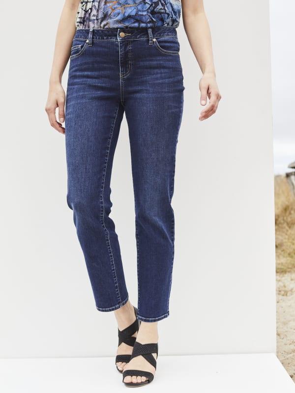 Westport Signature 5 Pocket Straight Leg Jean