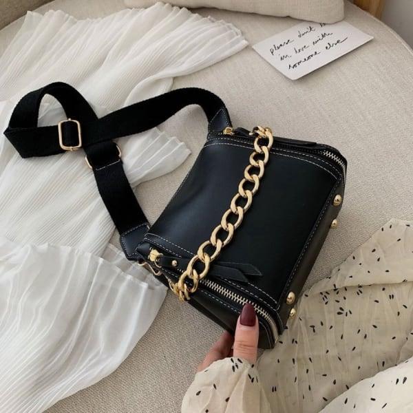 Atty Shoulder Bag