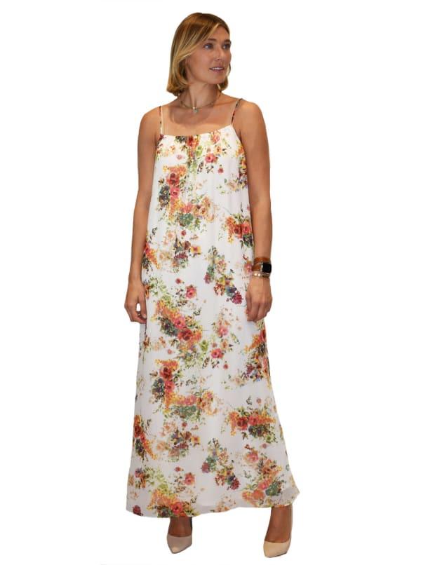 Bleecker 126 Slip Maxi Dress