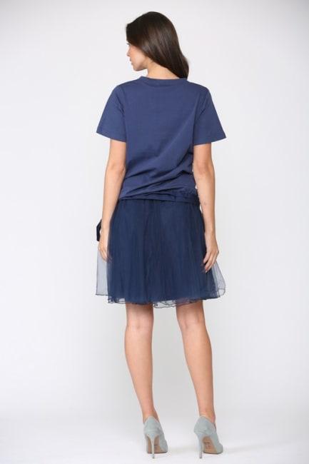 Krystal Knit Top