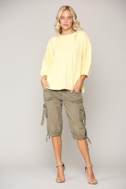 Celeste Knit Top