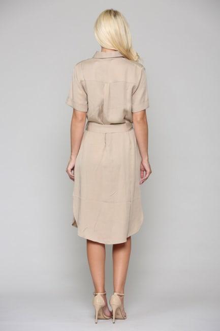 Teresa Tunic Dress