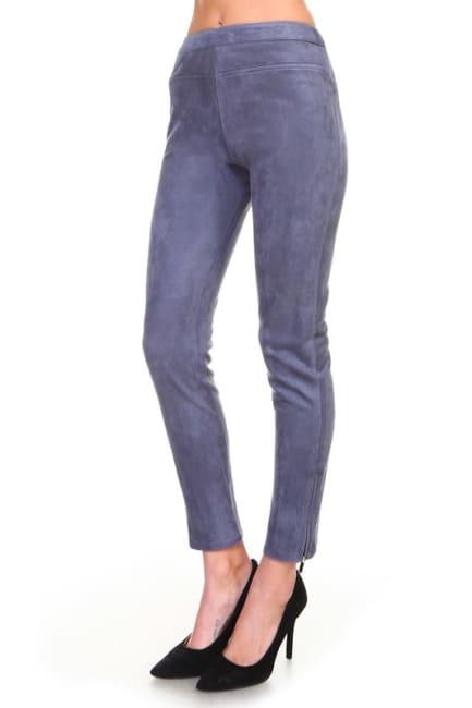 Ariel Pants with Zipper