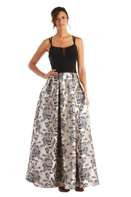 Morgan & Co. Party Dress
