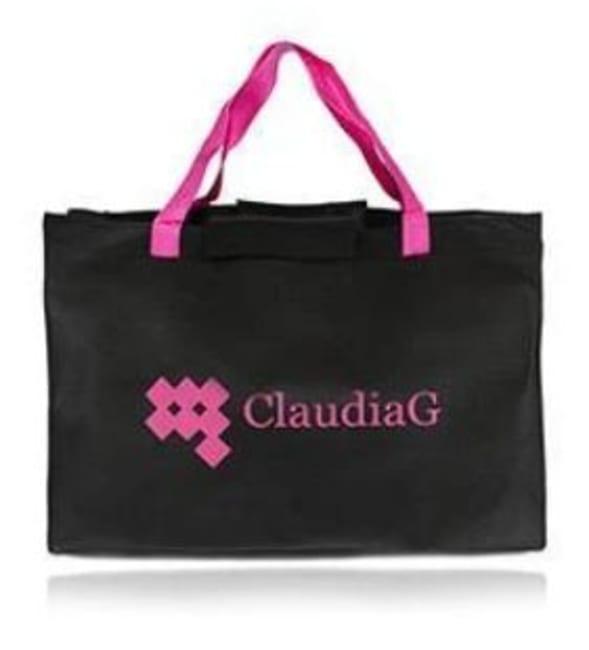 ClaudiaG Handy Tote