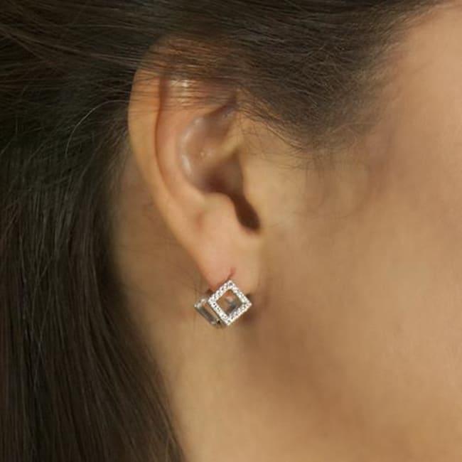 Pierre Earrings