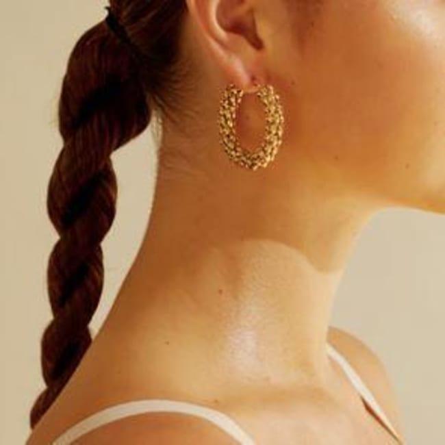 Peet Earrings