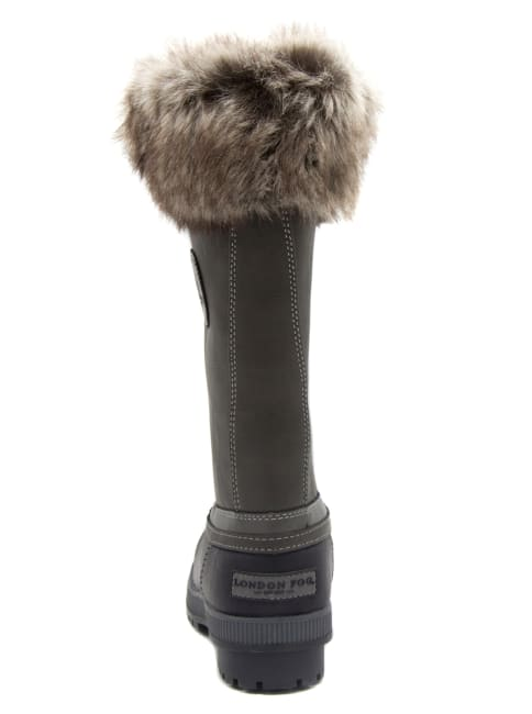Melton 2 Tall Snow Boots