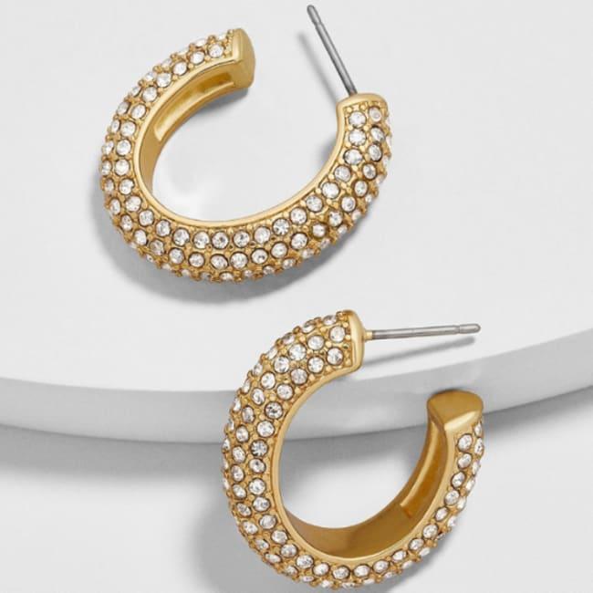 Suze Earrings