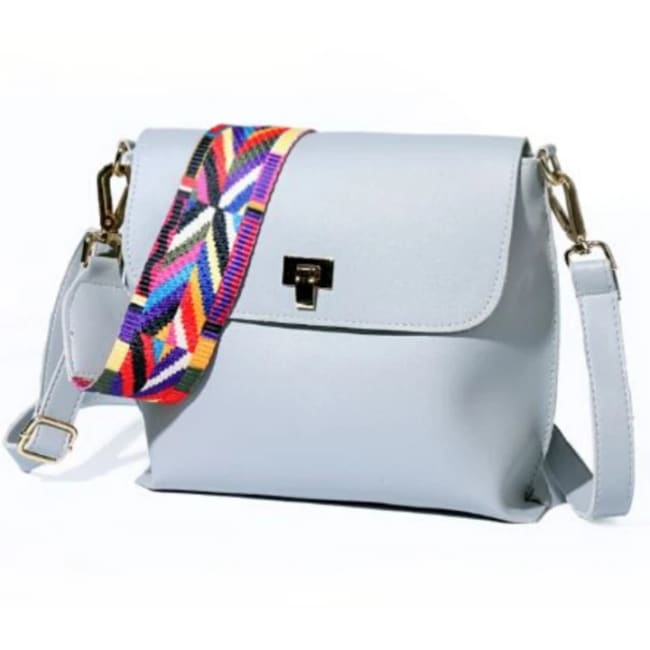 Tanya Shoulder Bag & Crossbody