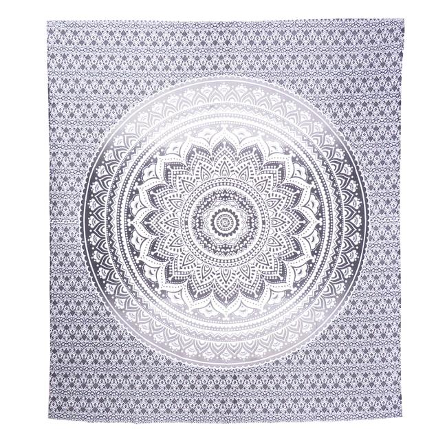 Black Queen Tapestry