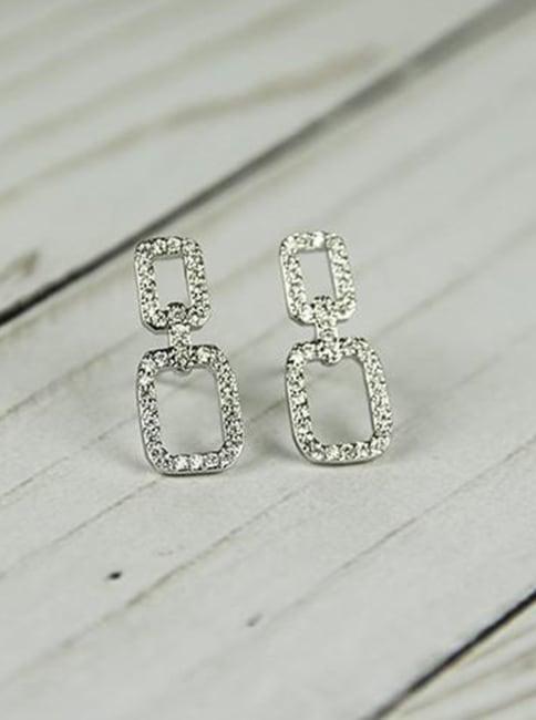Chained Earrings