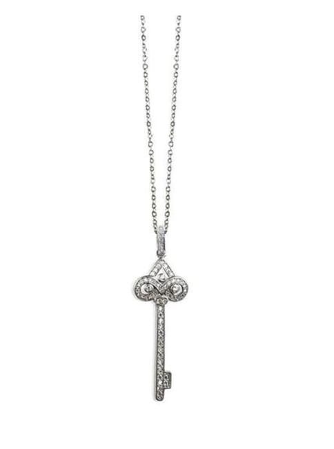 Trust Necklace