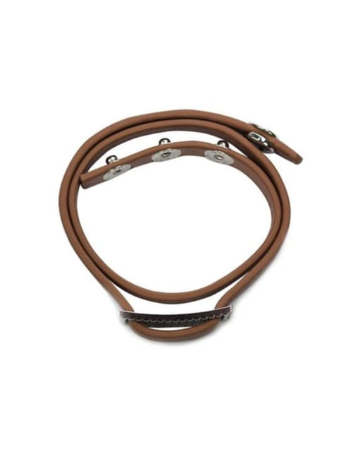 Cinch Leather Bracelet