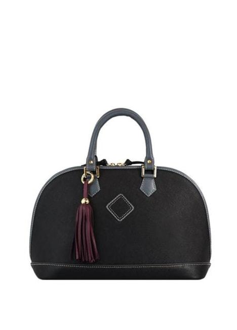 Antonia Leather Handbag
