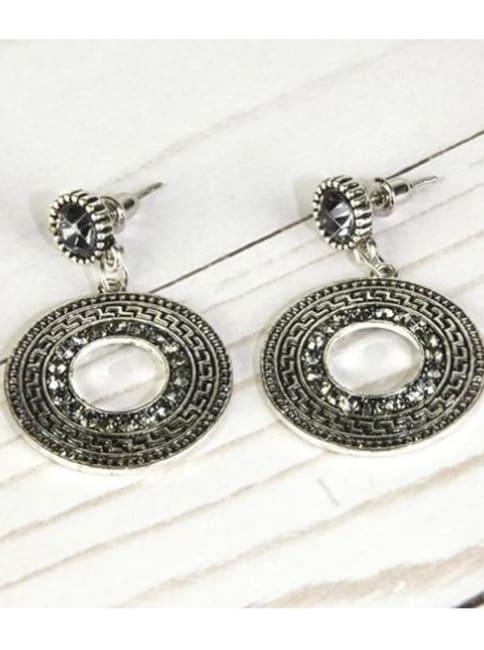 Caster Earrings