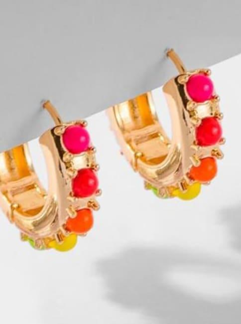 Ally Colors Earrings