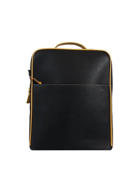 Augusta Leather Backpack