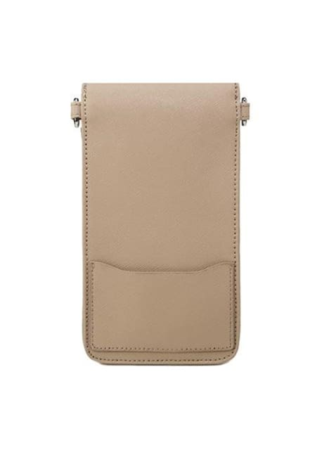 Ibag leather cross body