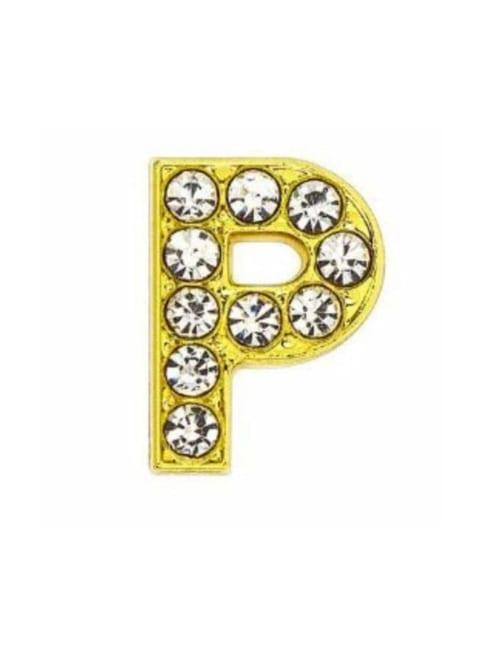 Pave Letter